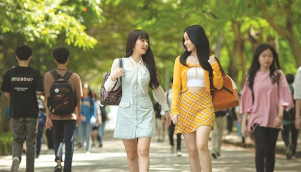Vietnamese films enter global market hinh anh 1