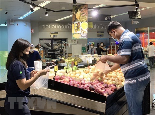 Thailand speeds up process to submit RCEP ratification to ASEAN Secretariat hinh anh 1