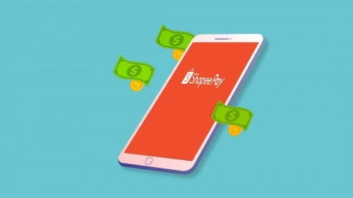 ShopeePay leads Indonesia's e-wallet market hinh anh 1