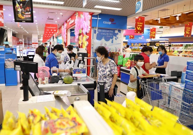 HCM City targets annual growth of 7 percent in collective economy hinh anh 1