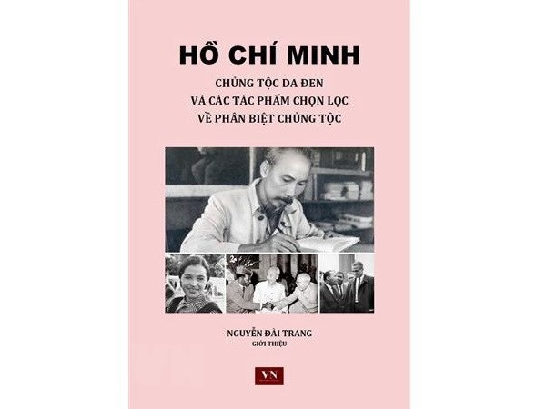 Uncle Ho's contributions to fight against racism highlighted hinh anh 2