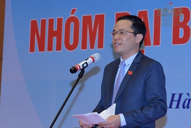 Official: Vietnam attaches importance to youth development hinh anh 1