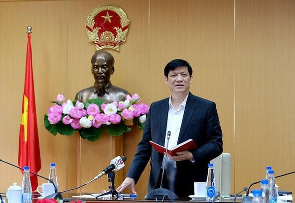 Localities authorised to decide on social distancing: Minister hinh anh 2