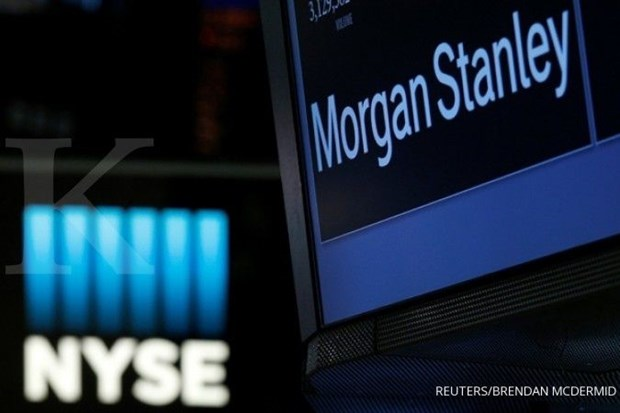 Morgan Stanley cuts projection for Indonesia's economic growth hinh anh 1