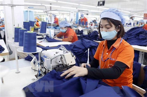 Ample room for Vietnam, Russia to forge trade ties: Seminar hinh anh 1