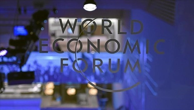 World Economic Forum cancels 2021 annual meeting hinh anh 1