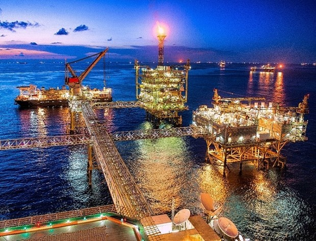 PetroVietnam's sci-tech development: Turning the impossible into the possible hinh anh 1