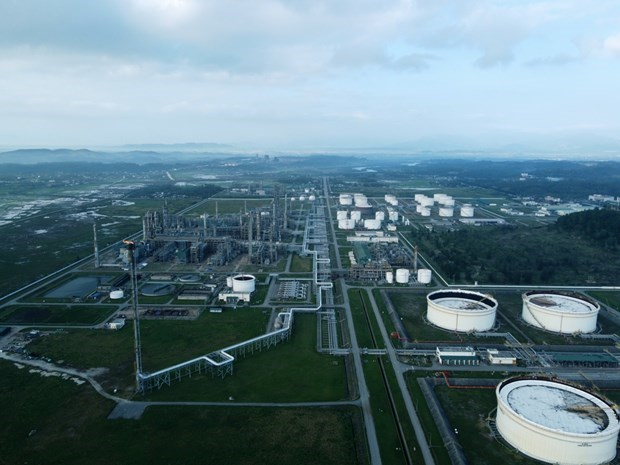 PetroVietnam's sci-tech development: Turning the impossible into the possible hinh anh 2