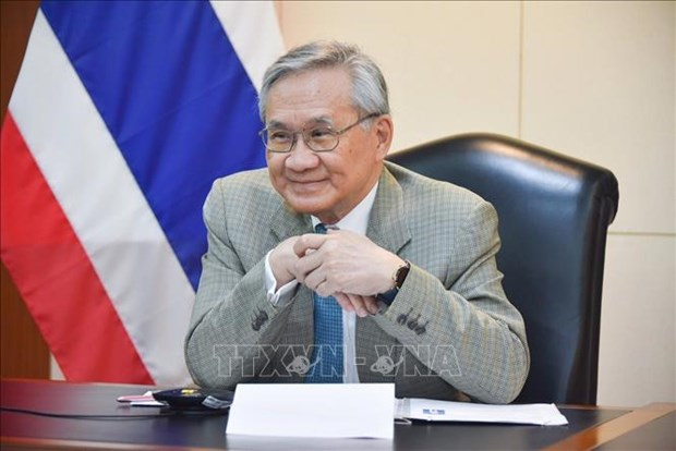 Vietnam, Thailand look to raise trade to 25 bln USD hinh anh 2