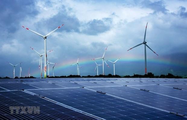 Vietnam explodes in solar energy: BNN Bloomberg hinh anh 1