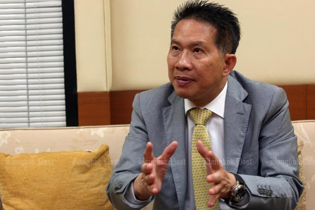 JSCCIB cuts Thailand's GDP growth forecast hinh anh 1