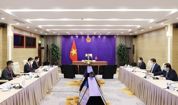 Prime Minister delivers speech at 26th int'l conference on future of Asia hinh anh 2