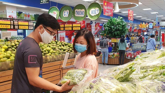 Minimarts to determine growth of modern distribution channels hinh anh 1
