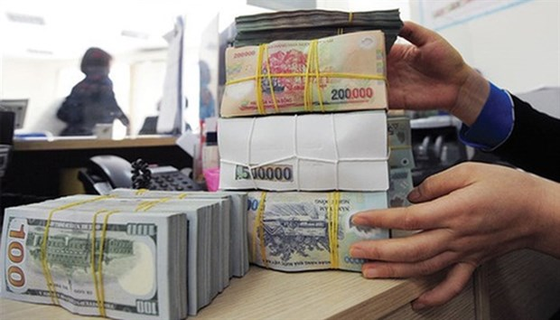 Banks warned about loans to big corporate customers hinh anh 1