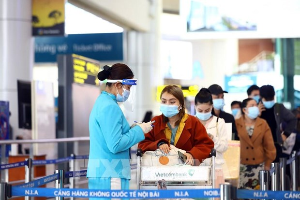 Aviation security to be strengthened during elections hinh anh 1