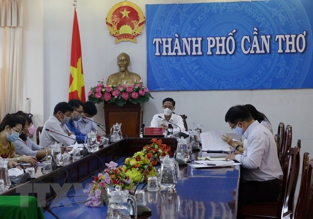Can Tho seeks stronger environmental, climate change cooperation with Hiroshima hinh anh 1