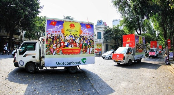 General elections manifest democracy of socialist regime in Vietnam: Lao diplomat hinh anh 2