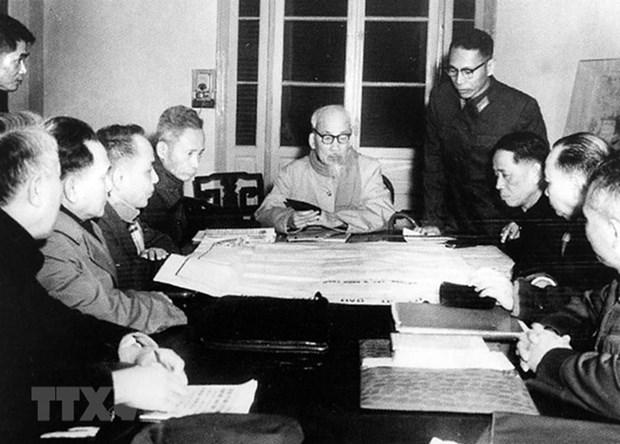 Ho Chi Minh's revolutionary journey spotlighted by Brazilian writer hinh anh 1