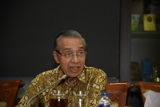 Indonesian parliamentarian highlights importance of Vietnam's elections hinh anh 1