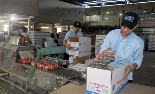 US attractive to Vietnamese exporters hinh anh 1
