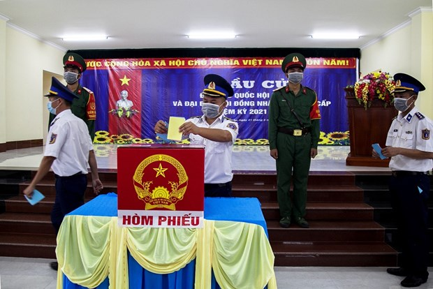Elections offer opportunity for Vietnamese to raise voices over key matters: Australian expert hinh anh 1