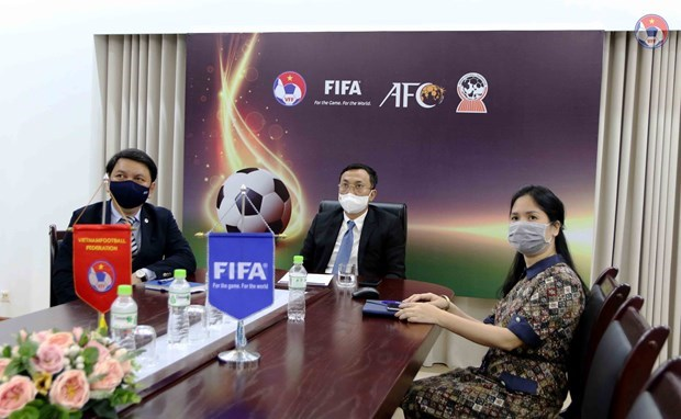 Vietnamese lawyer elected to FIFA Disciplinary Committee hinh anh 1