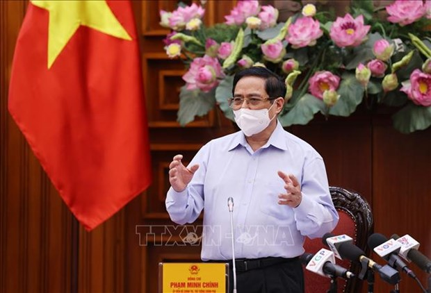 PM: COVID-19 quarantine policy demonstrates humanitarian spirit hinh anh 2