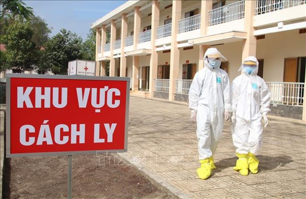 PM: COVID-19 quarantine policy demonstrates humanitarian spirit hinh anh 1