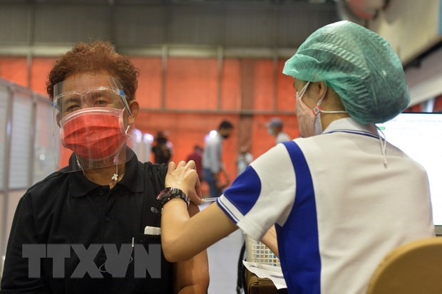 Southeast Asian nations report surging daily COVID-19 cases hinh anh 1