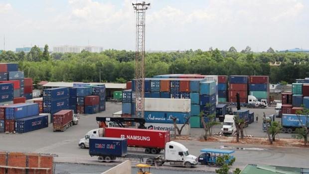 Vietnam- Australia trade revenue surges nearly 34 percent hinh anh 1