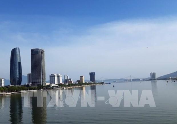Adjustments to master plan create new vision for Da Nang's development hinh anh 1