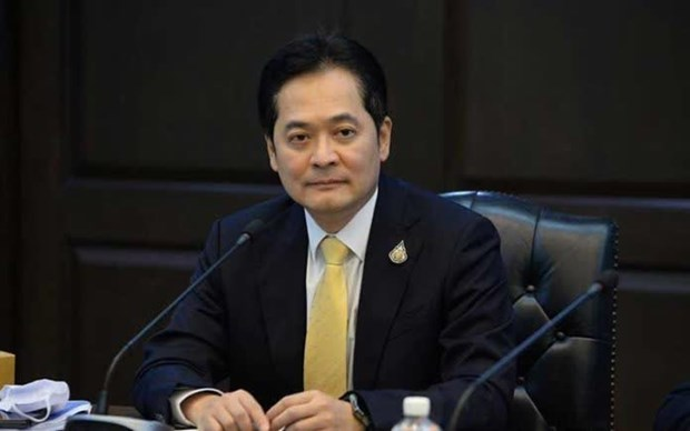 Thailand maintains strong position in investment, public health hinh anh 1