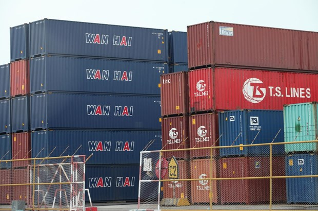 Thailand's exports predicted to grow 10 percent in April hinh anh 1
