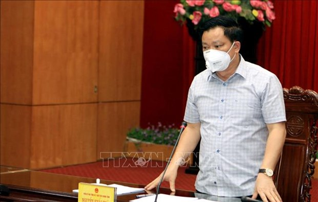 Thai Binh, Hai Phong allow resumption of several services hinh anh 1