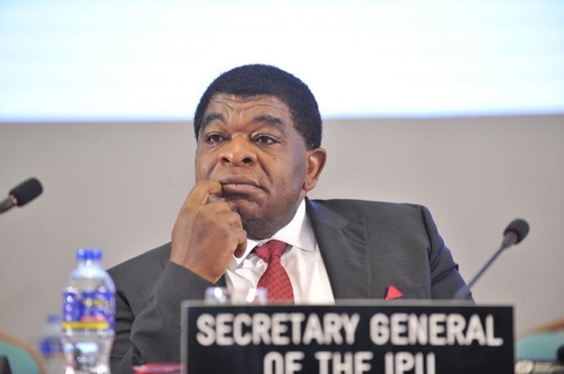 IPU Governing Council's second sitting day focuses on union's future agenda hinh anh 1