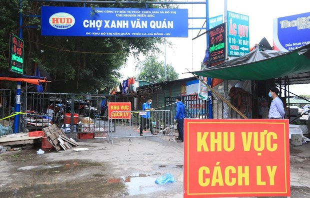 Vietnam records 115 new COVID-19 cases on May 26 afternoon hinh anh 1