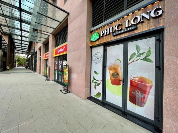 Masan acquires 20 percent stake in popular tea, coffee chain Phuc Long hinh anh 1
