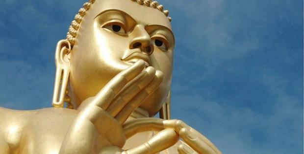 Buddha's birthday celebrated virtually in New York hinh anh 1