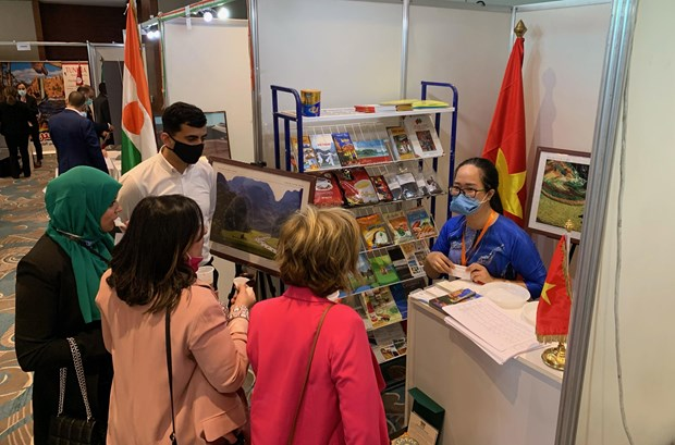 Vietnam seeks trade, investment opportunities in Africa via AFIC7 hinh anh 2