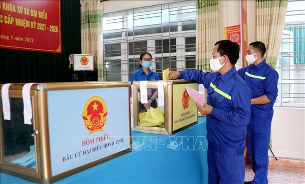 Election of supplementary deputies to be conducted within 15 days from May 23 hinh anh 1