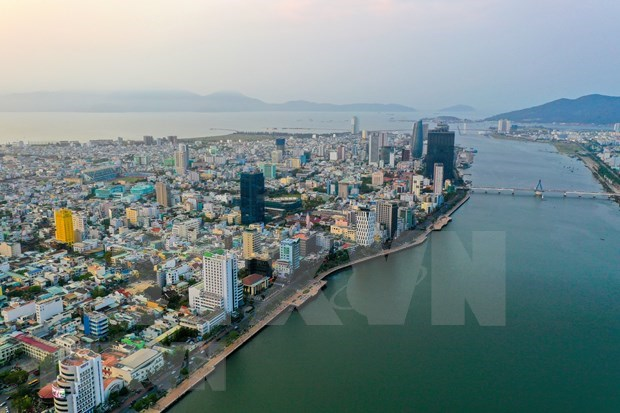 Da Nang tops Vietnam ICT Index for 12 straight years hinh anh 1