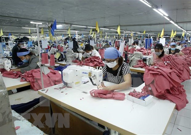 Vietnam among Taiwan (China)-based firms' first choices for relocation to Southeast Asia hinh anh 1