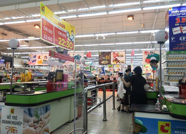CPI inches up 0.16 percent in May hinh anh 1