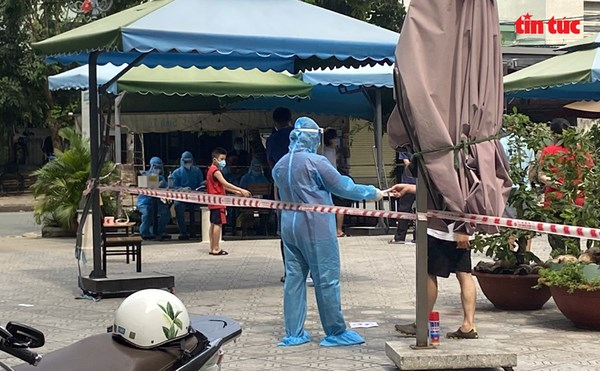 Pandemic spreading case related to Revival Ekklesia Mission prosecuted hinh anh 1
