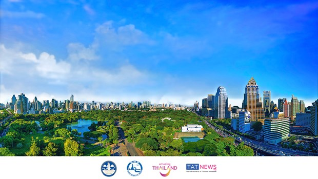 Bangkok allows reopening of five business types hinh anh 1