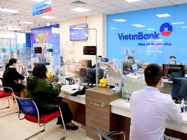 VietinBank to receive over 300 million USD in State capital hinh anh 1