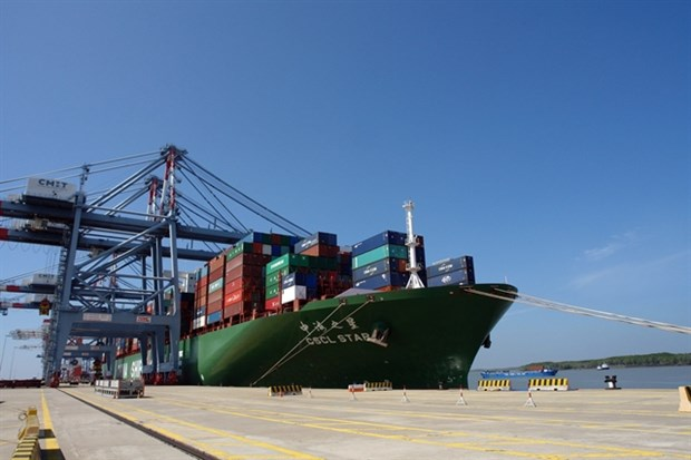New master plan for seaports needed to further boost economic development hinh anh 1