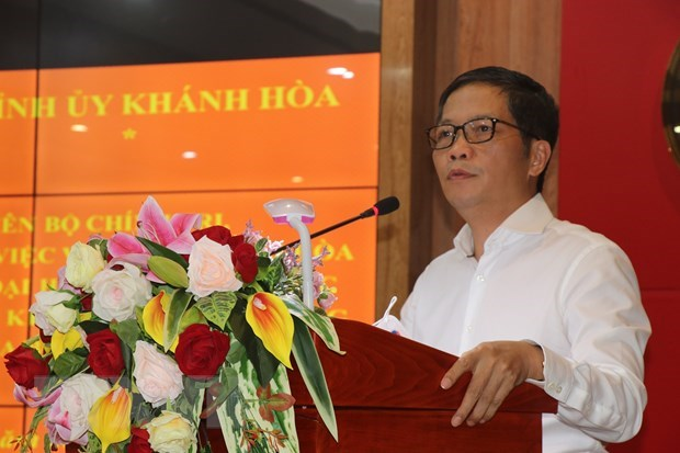 Mekong Delta needs momentum to grow further: conference hinh anh 1