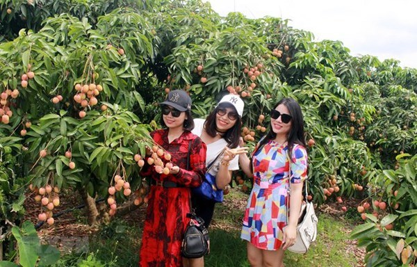 Bac Giang striving to foster community-based tourism development hinh anh 2