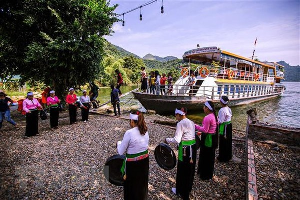 Bac Giang striving to foster community-based tourism development hinh anh 1